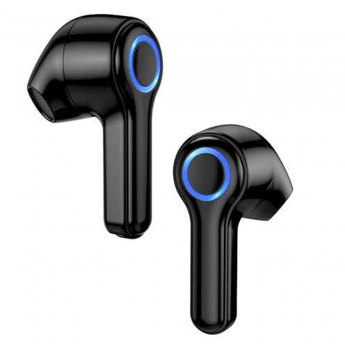Hoco® Ecouteurs Bluetooth Harmony sound TWS ES45 Noir