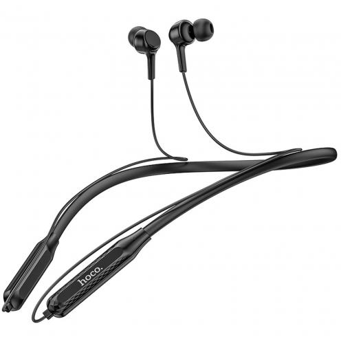 Hoco® Ecouteurs Bluetooth Era sports ES51 Noir