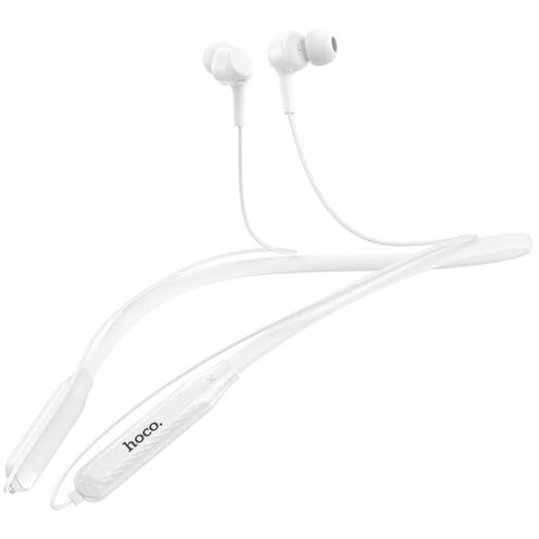 Hoco® Ecouteurs Bluetooth Era sports ES51 Blanc