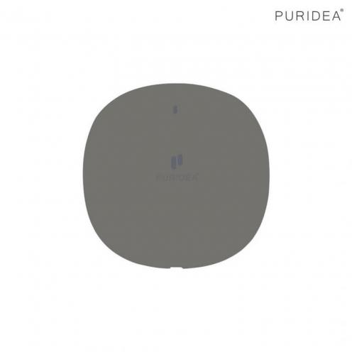 Chargeur Sans Fil Rapide Qi M01 10W Puridea® Gris