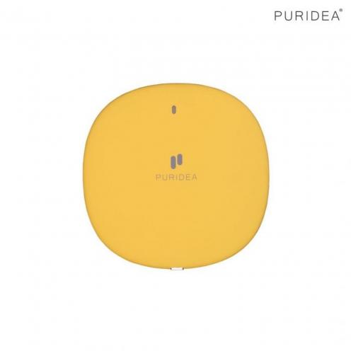 Chargeur Sans Fil Rapide Qi M01 10W Puridea® Jaune