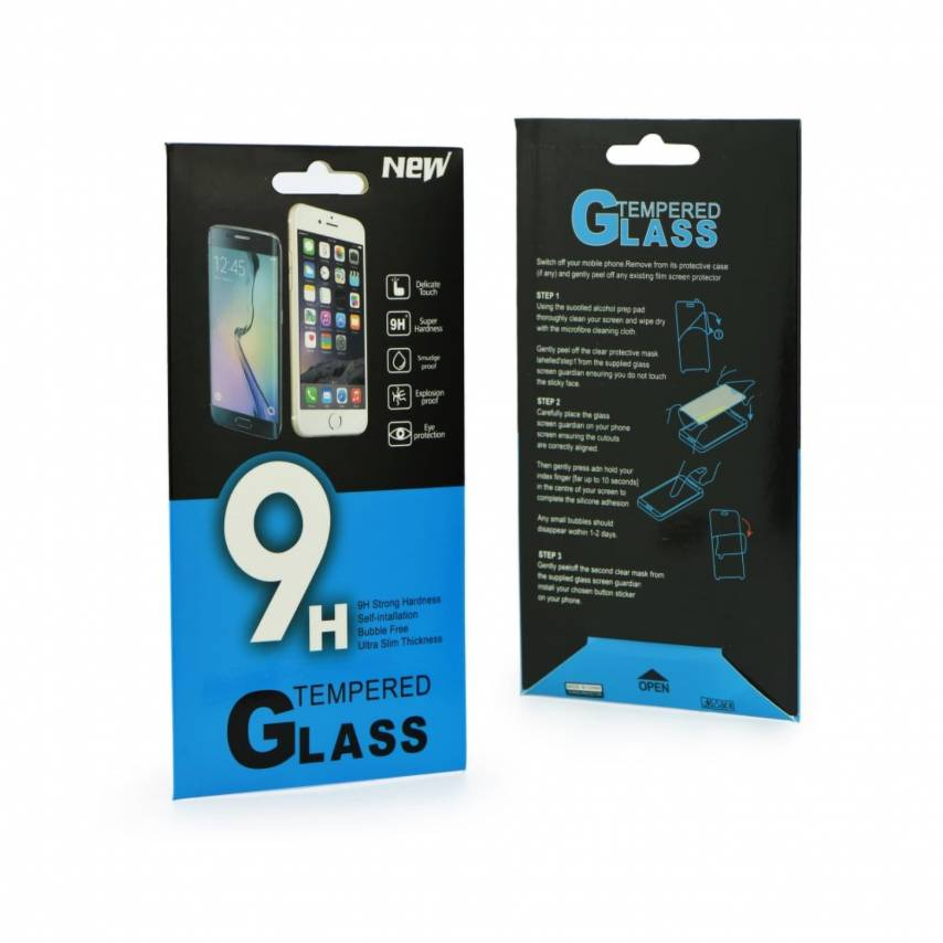 Protection d'Ecran Verre trempé Standard 0.33mm pour Samsung Galaxy M21s