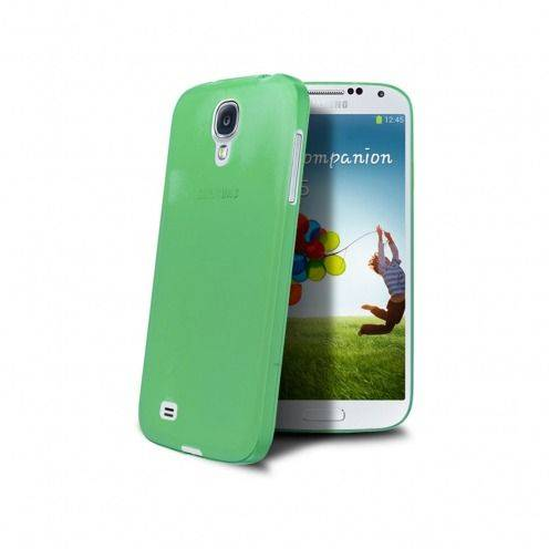 Coque Ultra Fine 0.3mm Frost Samsung Galaxy S4 Verte