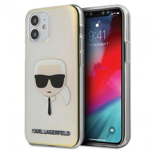 Coque Karl Lagerfeld® KLHCP12SPCKHML iPhone 12 MINI multicolor