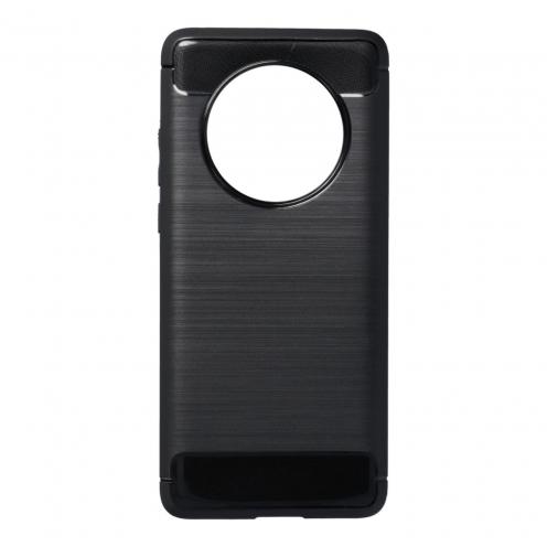 Forcell CARBON Coque Pour Huawei Mate 40 Noir
