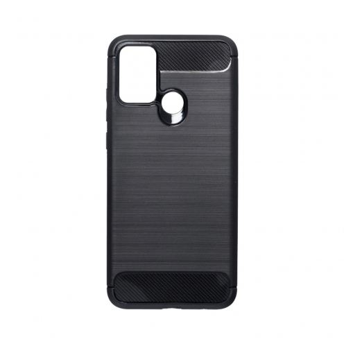 Forcell CARBON Coque Pour Huawei Honor 9A Noir