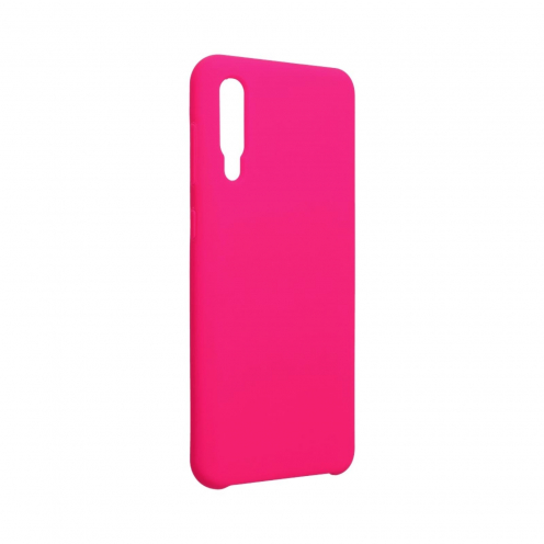 Forcell Silicone Coque Pour Samsung Galaxy A50 / A50S / A30S hot Rose