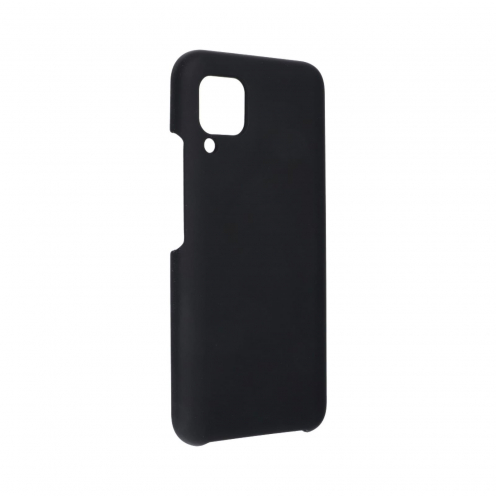 Forcell Silicone Coque Pour Huawei P40 Lite Noir