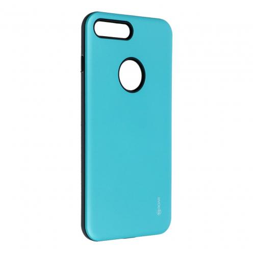 Coque Antichoc Roar© Rico Armor Pour iPhone 7 Plus / 8 Plus Bleu Ciel