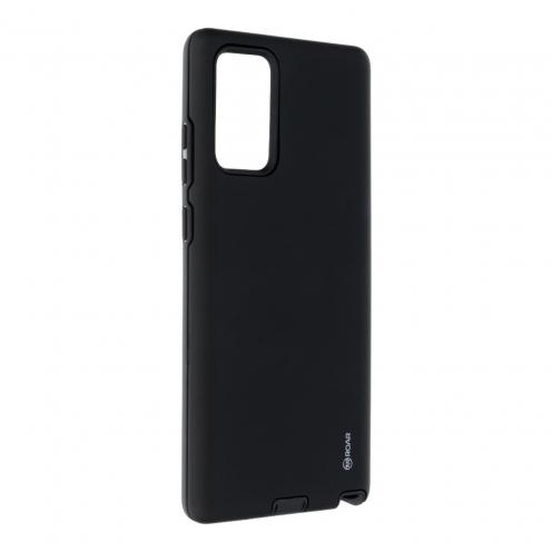 Coque Antichoc Roar© Rico Armor Pour Samsung Galaxy Note 20 Noir