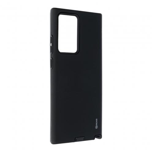 Coque Antichoc Roar© Rico Armor Pour Samsung Galaxy Note 20 Ultra Noir