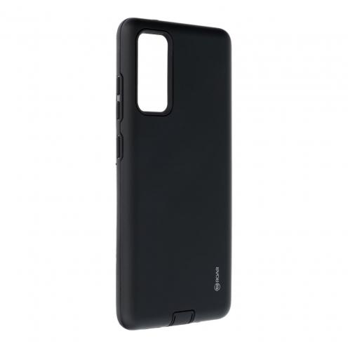 Coque Antichoc Roar© Rico Armor Pour Samsung Galaxy S20 FE / S20 FE 5G Noir