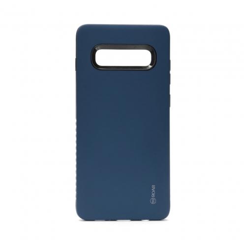 Coque Antichoc Roar© Rico Armor Pour Samsung Galaxy S10 Plus Bleu Marine