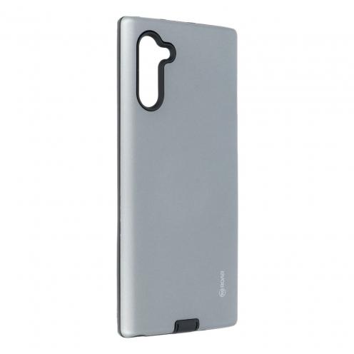 Coque Antichoc Roar© Rico Armor Pour Samsung Galaxy Note 10 Gris
