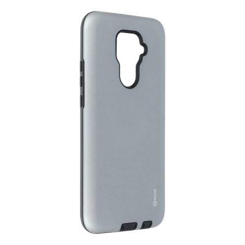 Coque Antichoc Roar© Rico Armor Pour Huawei MATE 30 Lite Gris