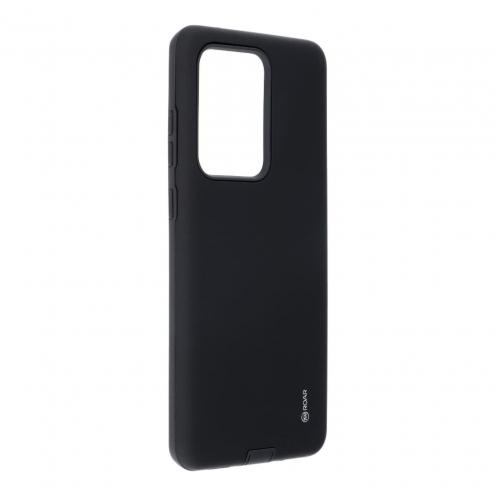 Coque Antichoc Roar© Rico Armor Pour Samsung Galaxy S20 Ultra Noir