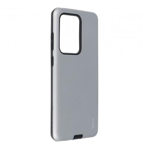 Coque Antichoc Roar© Rico Armor Pour Samsung Galaxy S20 Ultra Gris