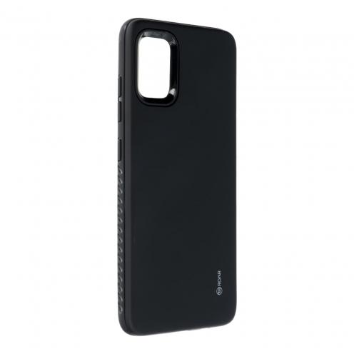 Coque Antichoc Roar© Rico Armor Pour Samsung Galaxy A51 Noir