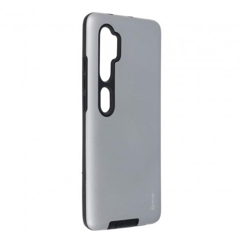 Coque Antichoc Roar© Rico Armor Pour Xiaomi Mi Note 10 Gris