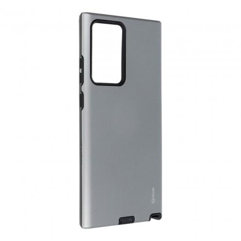 Coque Antichoc Roar© Rico Armor Pour Samsung Galaxy Note 20 Ultra Gris
