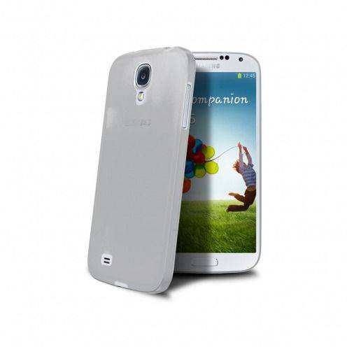 Coque Ultra Fine 0.3mm Frost Samsung Galaxy S4 Transparente