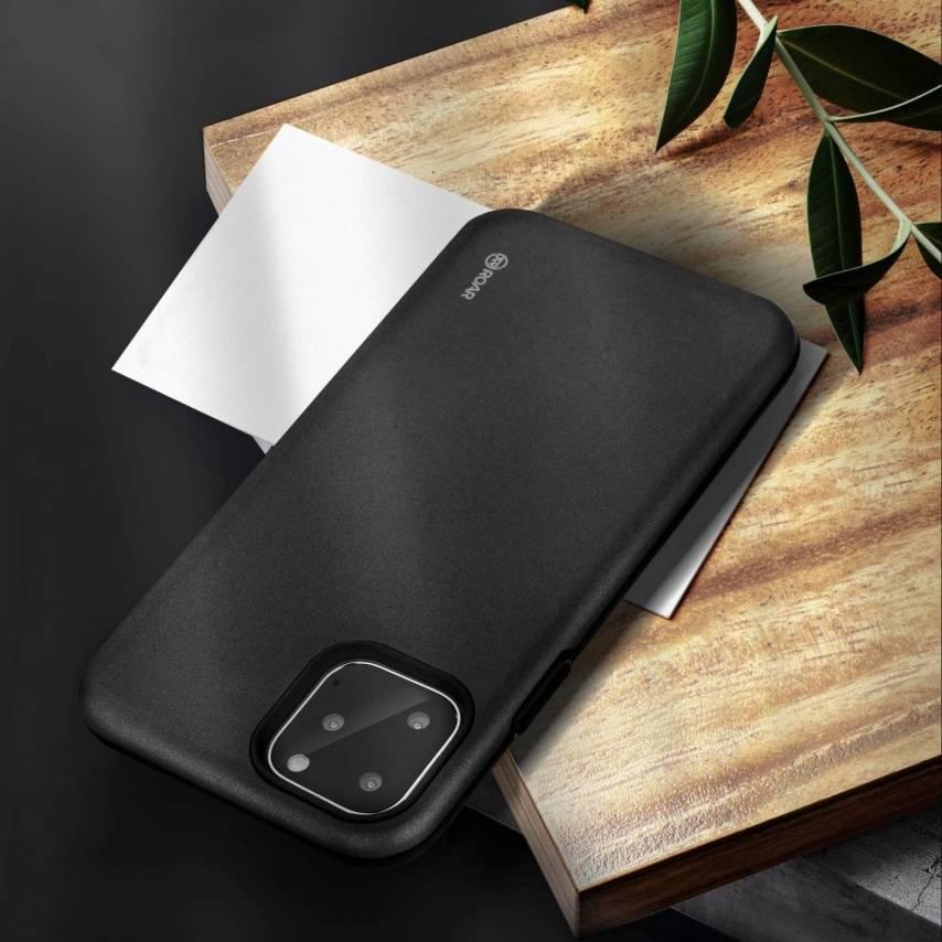 Coque Antichoc Roar© Rico Armor Pour Huawei P20 Lite Noir