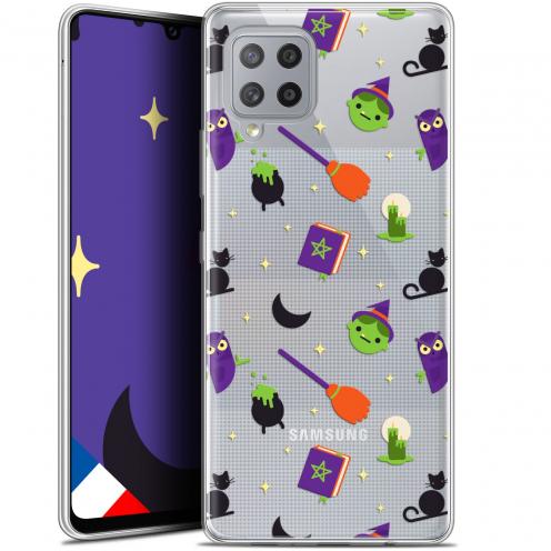 "Coque Gel Samsung Galaxy A42 5G (6.6"") Halloween - Witch Potter"
