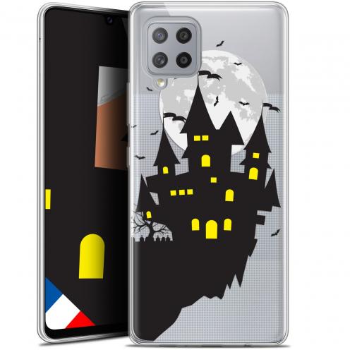 "Coque Gel Samsung Galaxy A42 5G (6.6"") Halloween - Castle Dream"