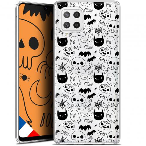 "Coque Gel Samsung Galaxy A42 5G (6.6"") Halloween - Spooky"
