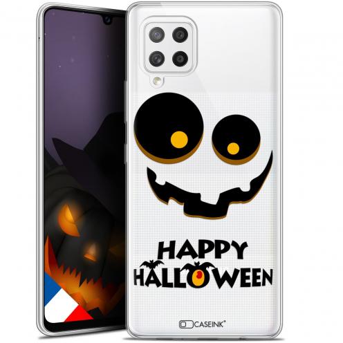 "Coque Gel Samsung Galaxy A42 5G (6.6"") Halloween - Happy"