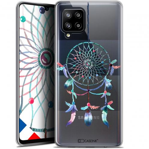 """Coque Gel Samsung Galaxy A42 5G (6.6"""") Dreamy - Attrape Rêves Rainbow"""