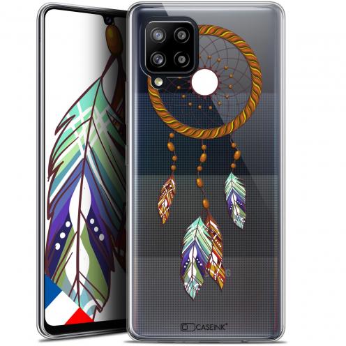 "Coque Gel Samsung Galaxy A42 5G (6.6"") Dreamy - Attrape Rêves Shine"