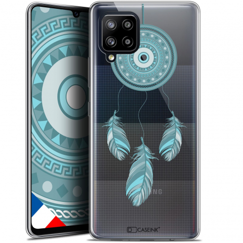 "Coque Gel Samsung Galaxy A42 5G (6.6"") Dreamy - Attrape Rêves Blue"