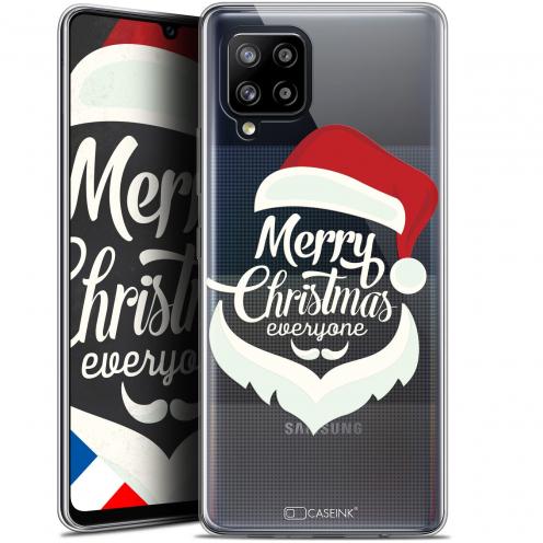 "Coque Gel Samsung Galaxy A42 5G (6.6"") Noël - Merry Everyone"