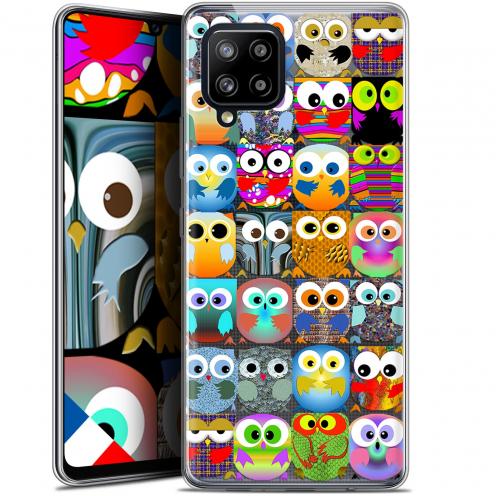 """Coque Gel Samsung Galaxy A42 5G (6.6"""") Claude - Hibous"""
