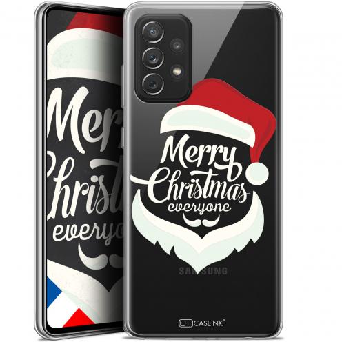 "Coque Gel Samsung Galaxy A72 4G/5G (6.7"") Noël - Merry Everyone"