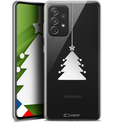 "Coque Gel Samsung Galaxy A72 4G/5G (6.7"") Noël - Petit Arbre"