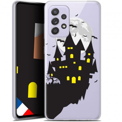 "Coque Gel Samsung Galaxy A52 5G (6.5"") Halloween - Castle Dream"
