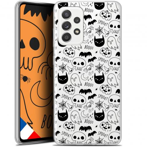 "Coque Gel Samsung Galaxy A52 5G (6.5"") Halloween - Spooky"