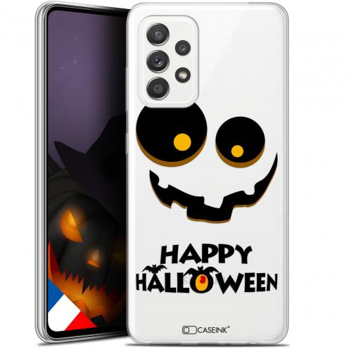 "Coque Gel Samsung Galaxy A52 5G (6.5"") Halloween - Happy"