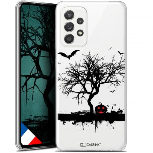 "Coque Gel Samsung Galaxy A52 5G (6.5"") Halloween - Devil's Tree"