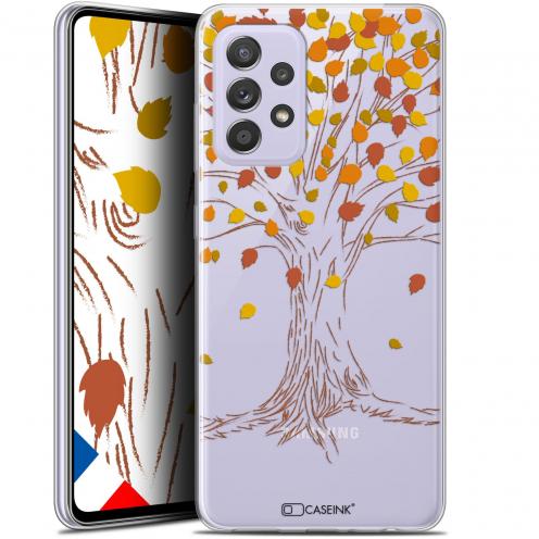 "Coque Gel Samsung Galaxy A52 5G (6.5"") Autumn 16 - Tree"