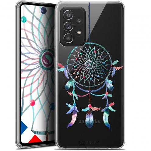 """Coque Gel Samsung Galaxy A52 5G (6.5"""") Dreamy - Attrape Rêves Rainbow"""