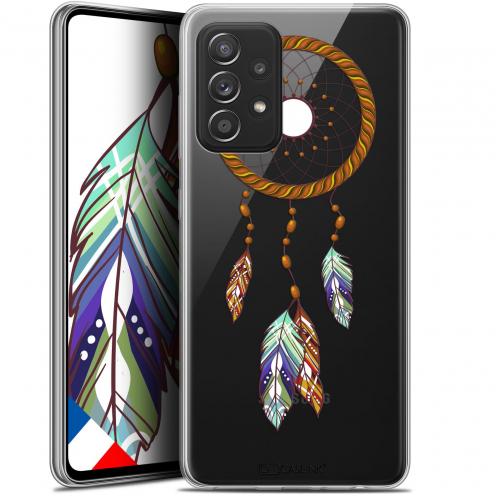 "Coque Gel Samsung Galaxy A52 5G (6.5"") Dreamy - Attrape Rêves Shine"