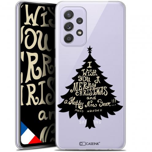 """Coque Gel Samsung Galaxy A52 5G (6.5"""") Noël - XOXO Tree"""
