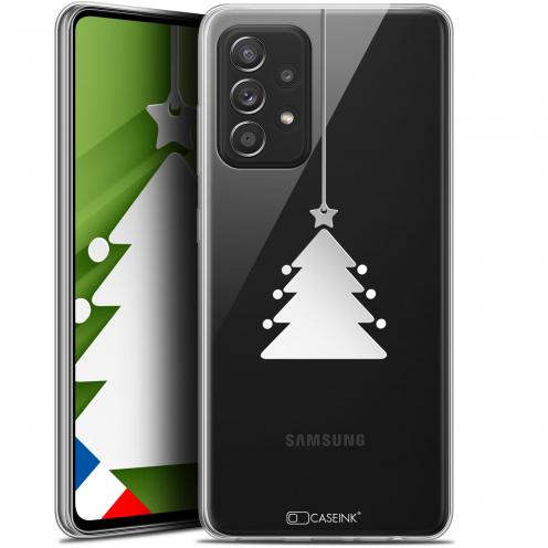 "Coque Gel Samsung Galaxy A52 5G (6.5"") Noël - Petit Arbre"