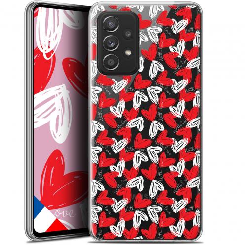 "Coque Gel Samsung Galaxy A52 5G (6.5"") Love - With Love"