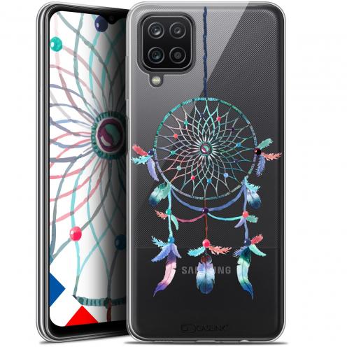 """Coque Gel Samsung Galaxy A12 (6.5"""") Dreamy - Attrape Rêves Rainbow"""