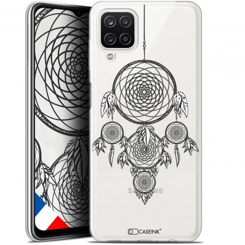 "Coque Gel Samsung Galaxy A12 (6.5"") Dreamy - Attrape Rêves NB"