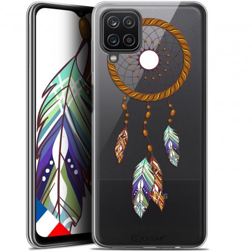 "Coque Gel Samsung Galaxy A12 (6.5"") Dreamy - Attrape Rêves Shine"
